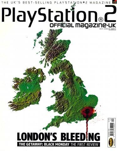 Official Playstation 2 Magazine UK 053 (December 2004)