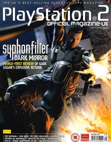 Official Playstation 2 Magazine UK 089 (September 2007)