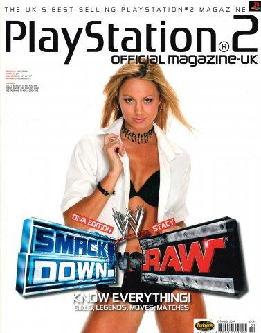 Official Playstation 2 Magazine UK 050 (September 2004)