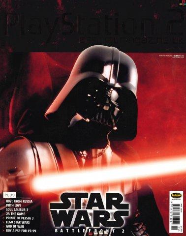 Official Playstation 2 Magazine UK 059 (May 2005)