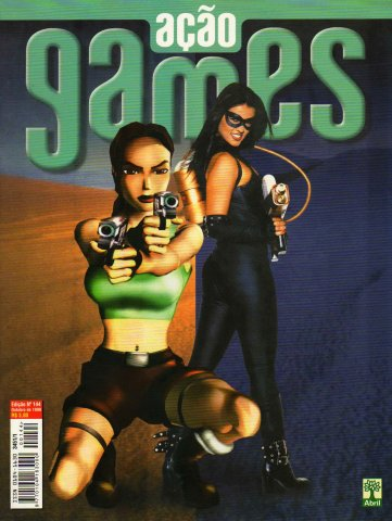 Acao Games Issue 144 (October 1999)
