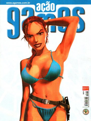 Acao Games Issue 158 (December 2000)
