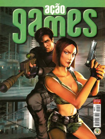 Acao Games Issue 151 (May 2000)
