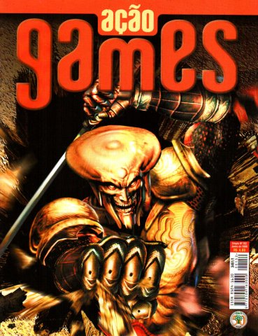 Acao Games Issue 152 (June 2000)