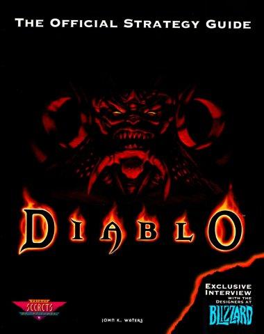 Diablo (Prima's Secrets of the Game)