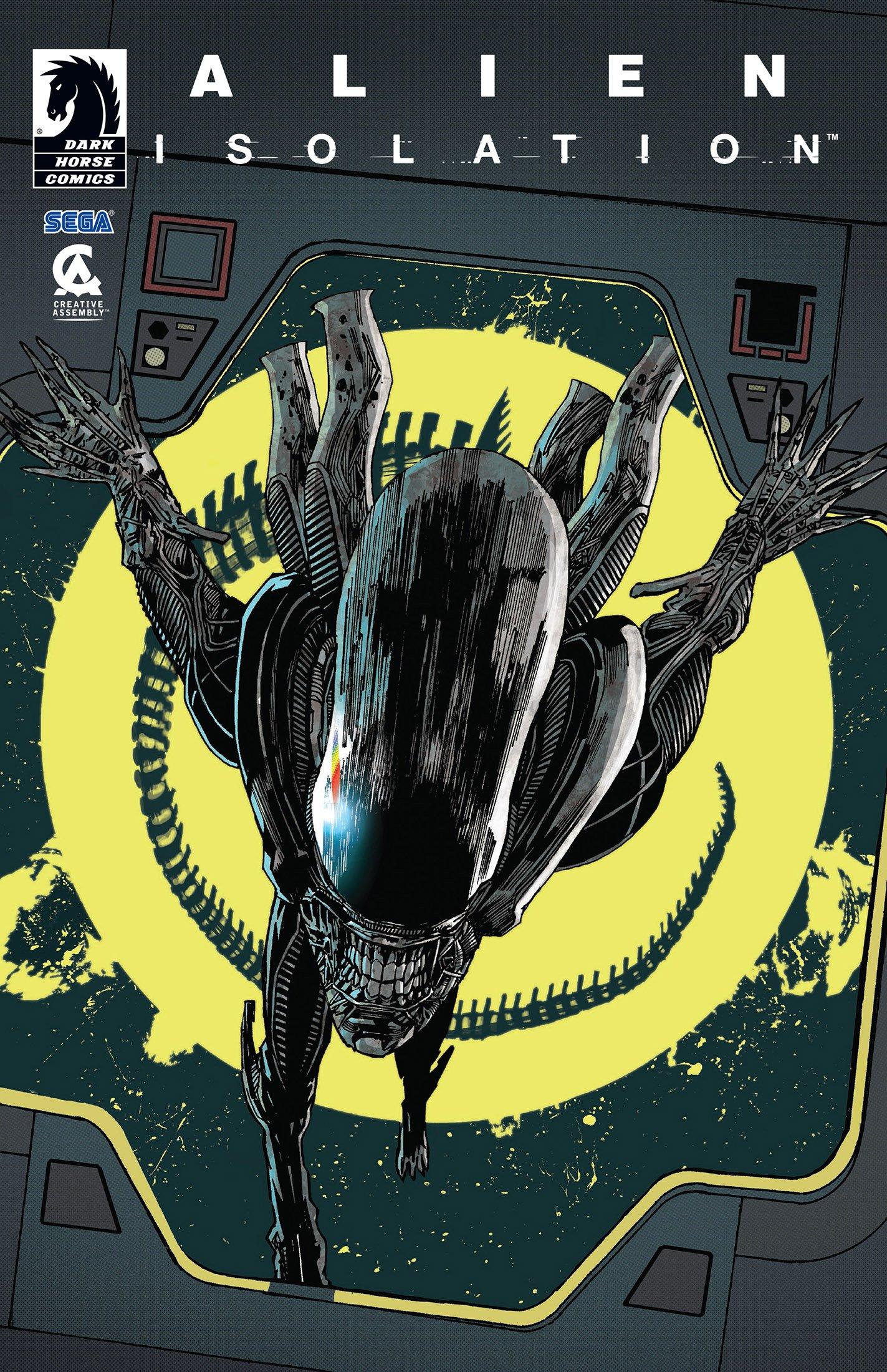 Alien: Isolation SDCC (2014)