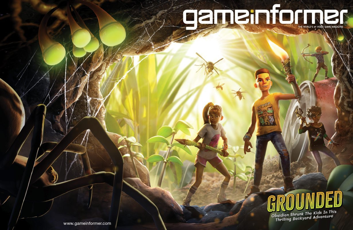 Game Informer Issue 325 (May 2020) (full)