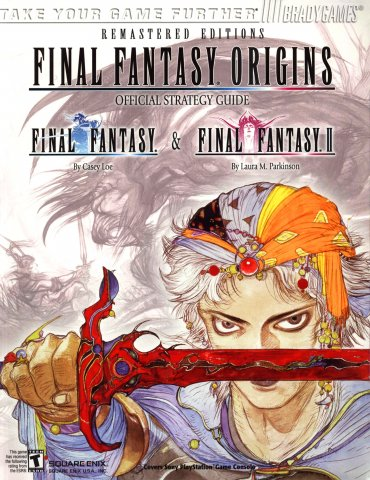 Final Fantasy Origins (I & II)