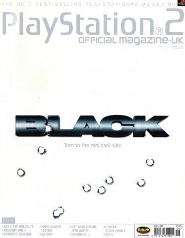 Official Playstation 2 Magazine UK 060 (June 2005)
