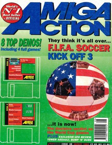Amiga Action 060 (August 1994)