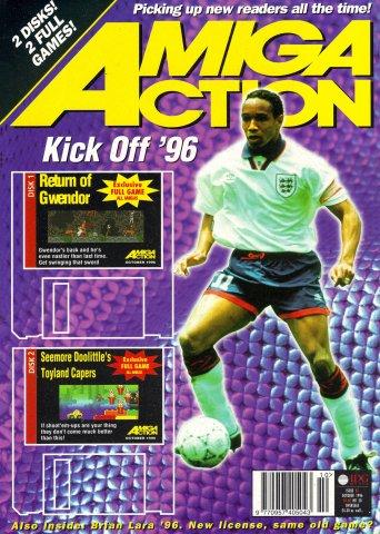 Amiga Action 087 (October 1996)
