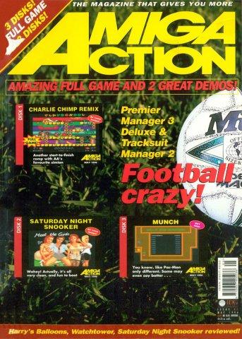 Amiga Action 082 (May 1996)