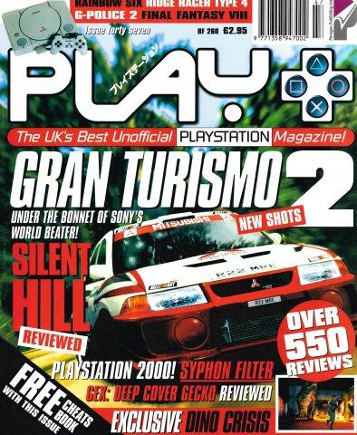 Play UK 047 (April 1999)