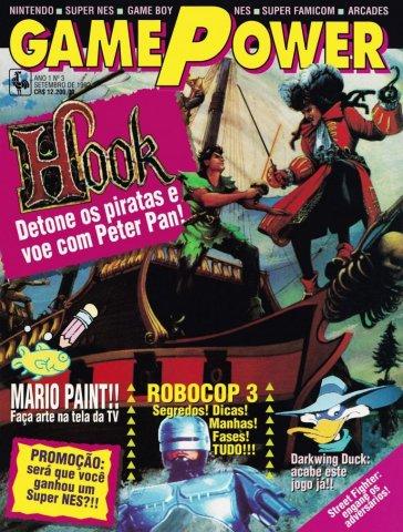 GamePower Issue 03 (September 1992)