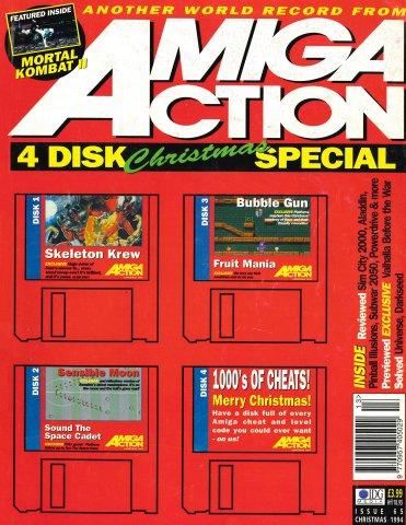 Amiga Action 065 (Christmas 1994)