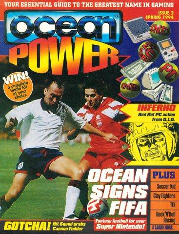 Ocean Power