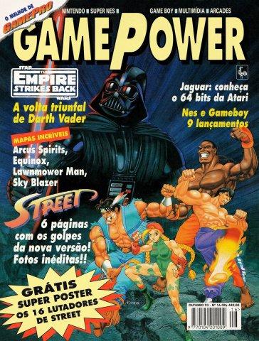 GamePower Issue 016 (October 1993)