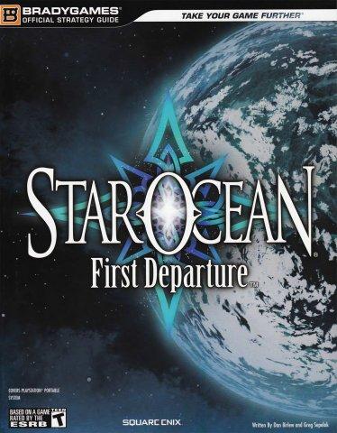 Star Ocean First Departure
