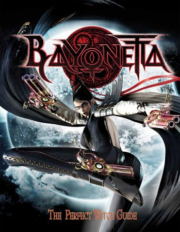 Bayonetta: The Perfect Witch