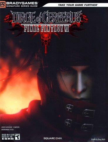 Dirge of Cerberus: Final Fantasy VII Signature Series