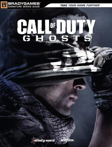 Call of Duty: Ghosts Signature Series Guide