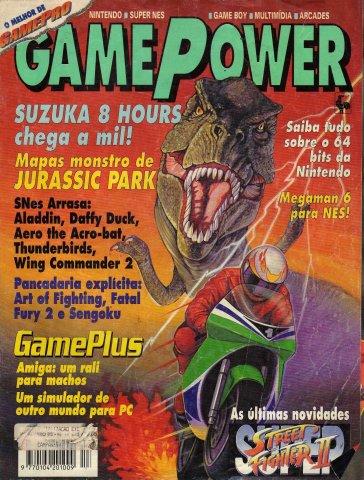 GamePower Issue 017 (November 1993)