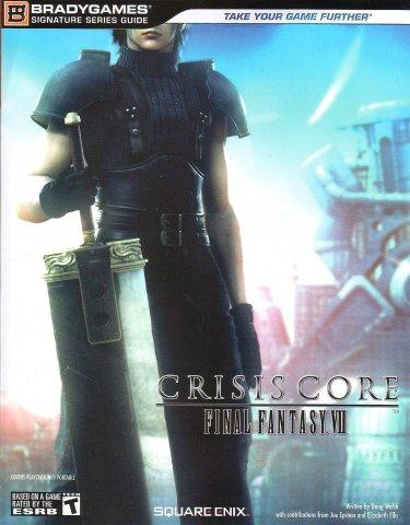 Crisis Core: Final Fantasy VII Signature Series
