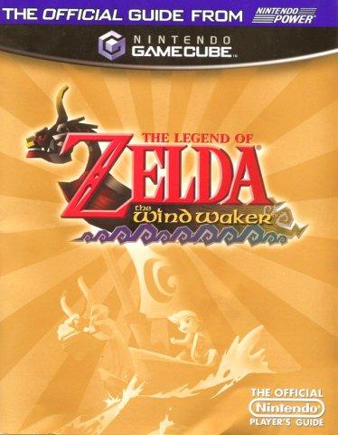 Legend of Zelda - The Windwaker