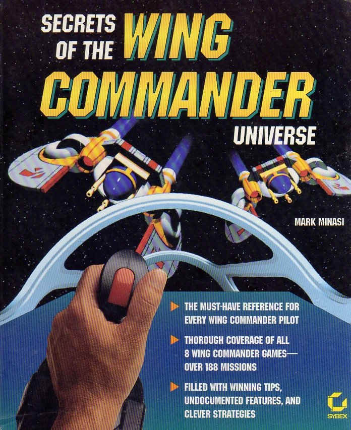 Secrets of the Wing Commander Universe