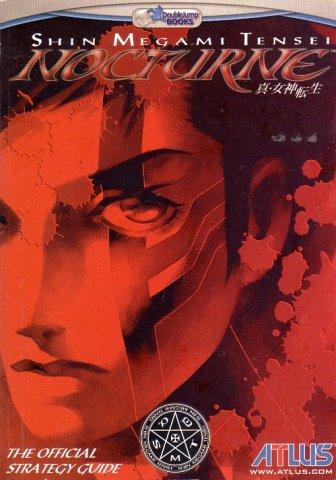 Shin Megami Tensei Nocturne Official Strategy Guide