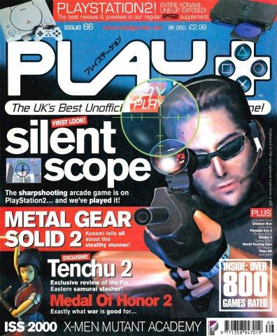 Play UK 066 (September 2000)