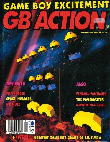 GB Action