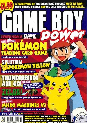 Game Boy Power