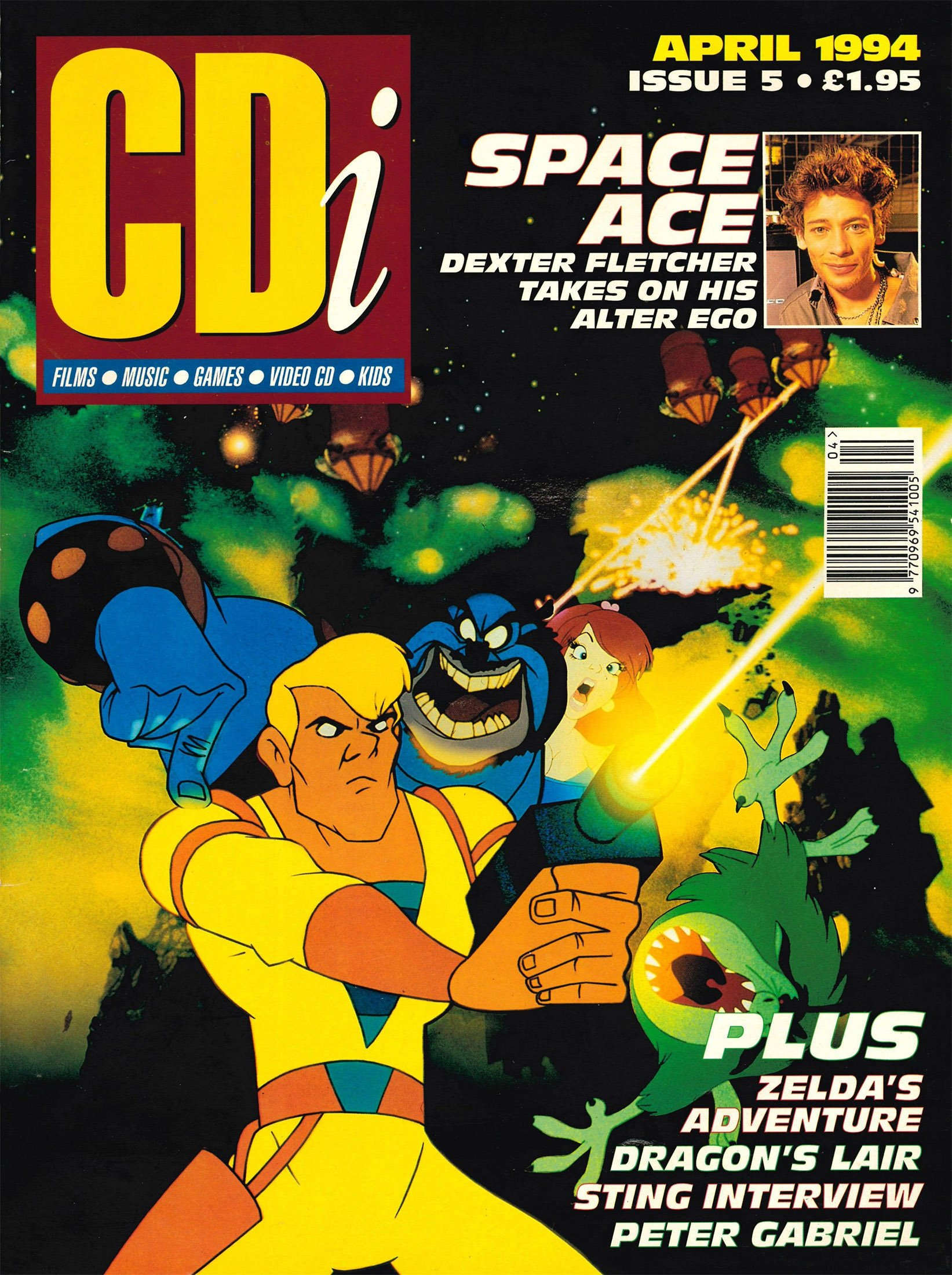 CDi Issue 05 (April 1994)