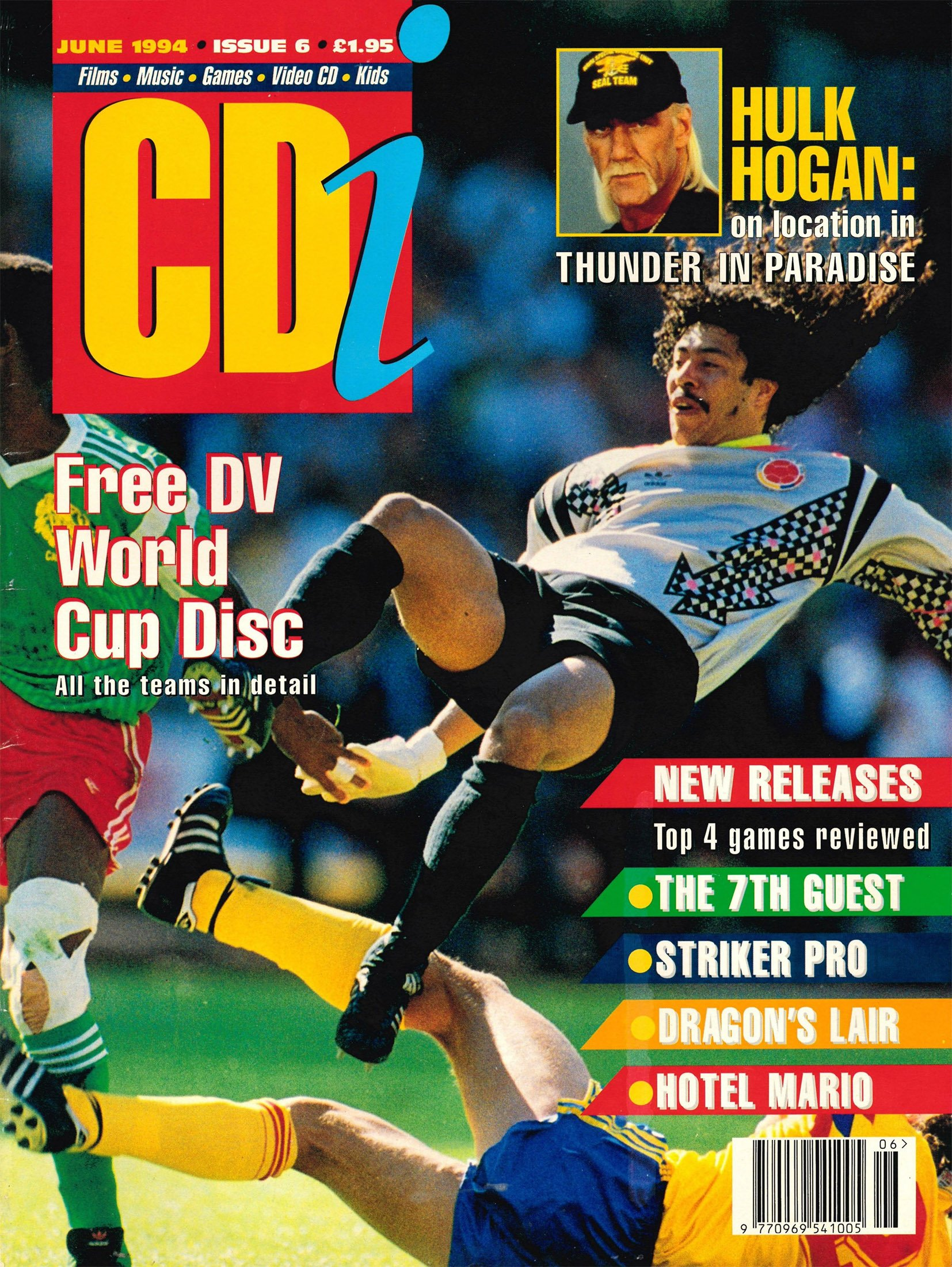 CDi Issue 06 (June 1994)