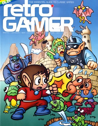 Retro Gamer Issue 209 (August 2020)