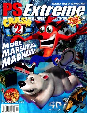 PSExtreme Issue 24 (November 1997)