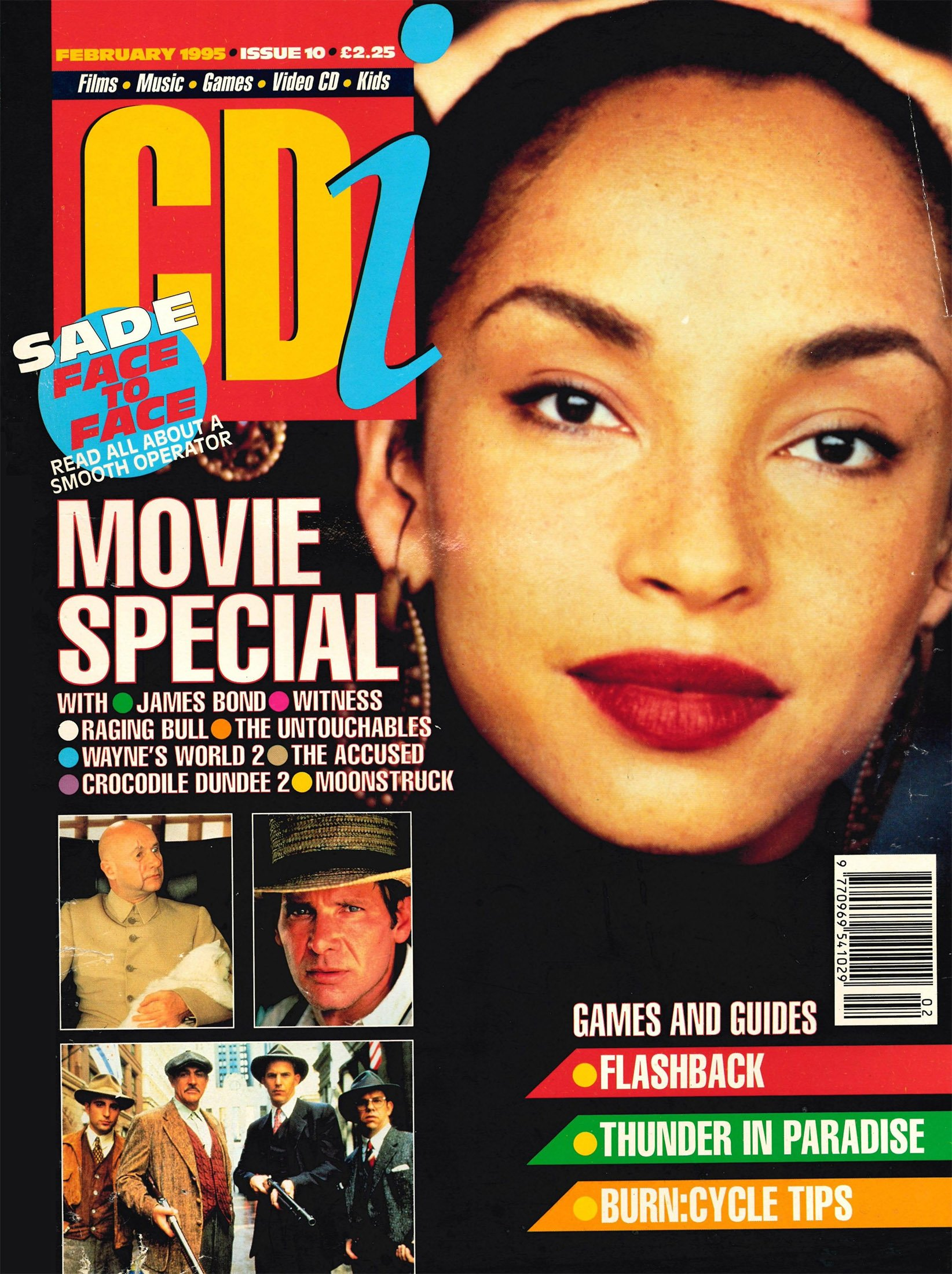 CDi Issue 10 (February 1995)