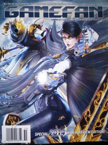 GameFan (2010) Issue 10