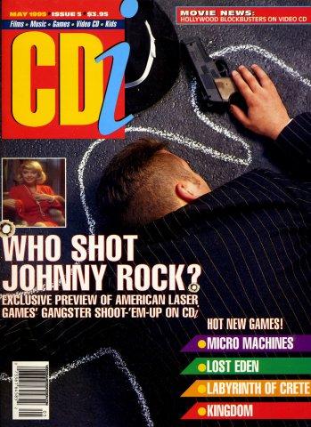 CDi (USA) Issue 05 (May 1995)