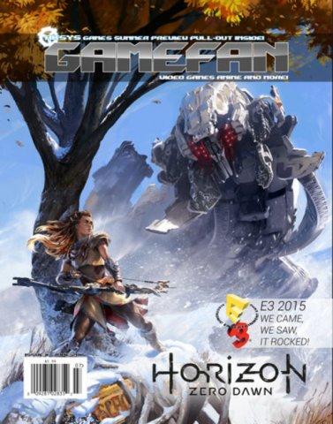 GameFan (2010) Issue 11