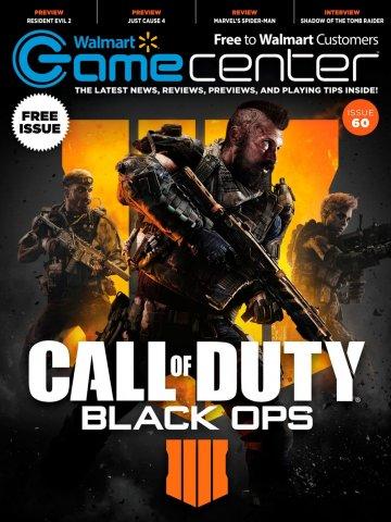 Walmart GameCenter Issue 060