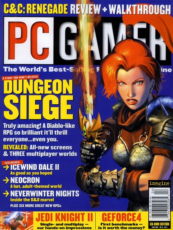 PC Gamer Issue 096 April 2002