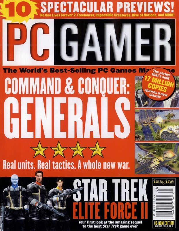 PC Gamer Issue 097 May 2002