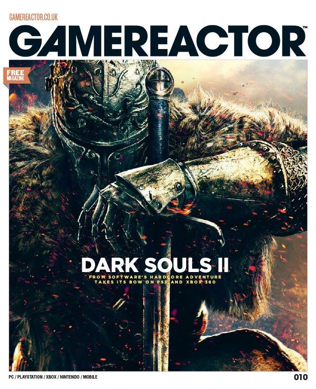 Gamereactor 10