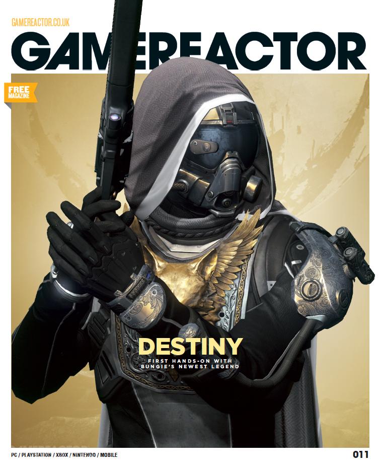 Gamereactor 11