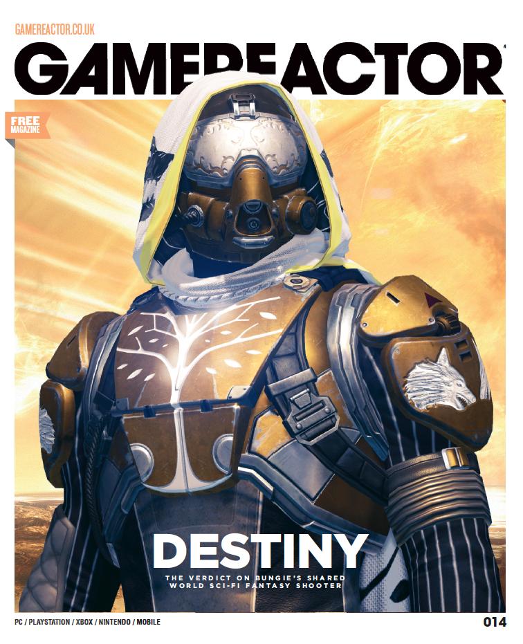 Gamereactor 14