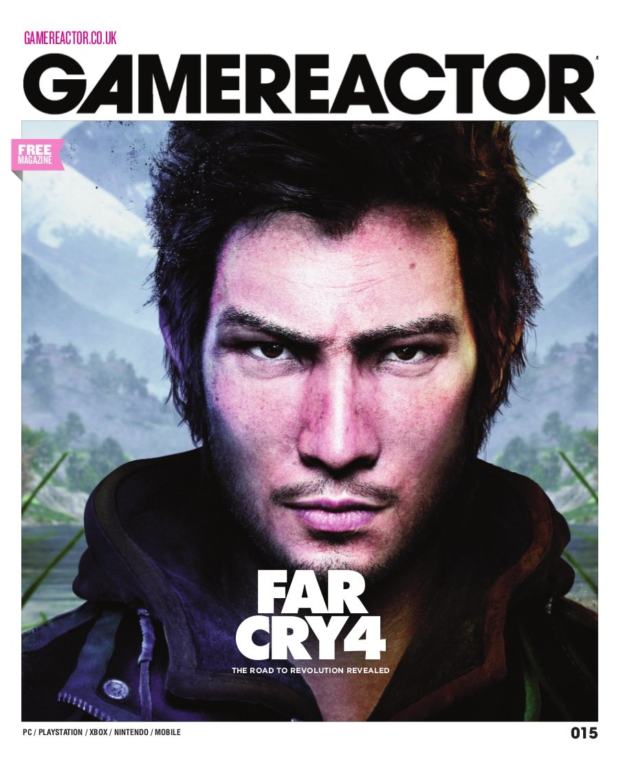 Gamereactor 15