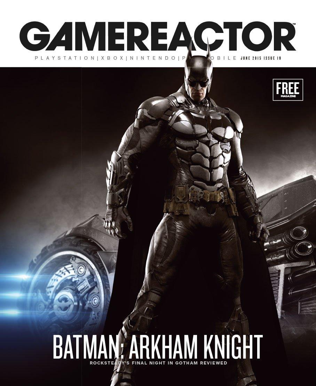 Gamereactor 19