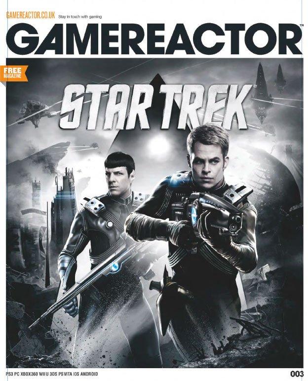Gamereactor 03